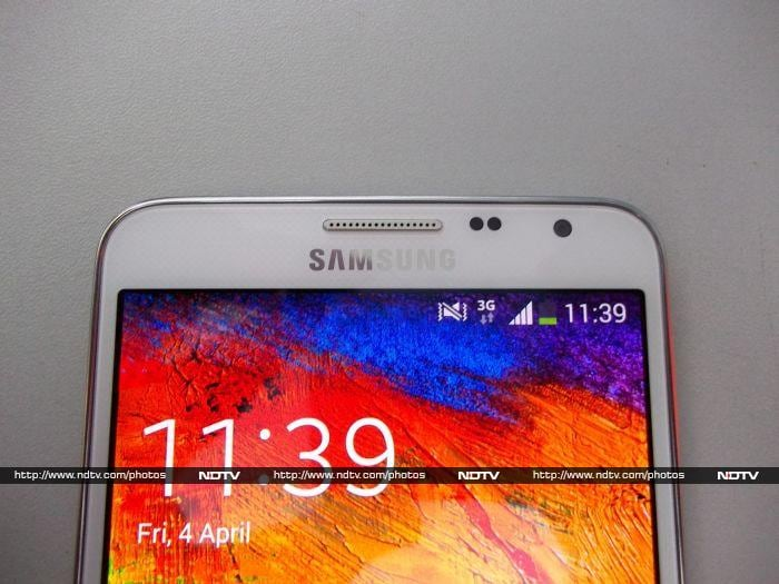 Samsung Galaxy Note 3 Neo (Images)   NDTV Gadgets360.com