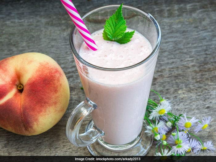 5 Smoothies To Up Your Health Game This Spring
