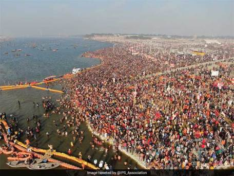 Image result for kumbh mela