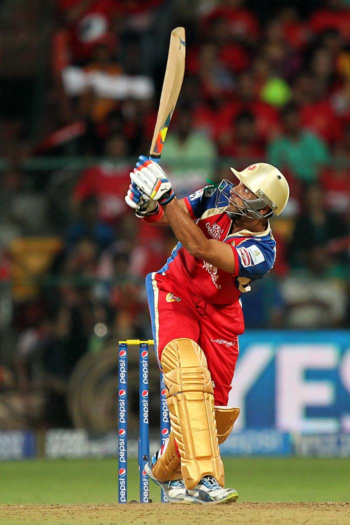 Fall Hd Yuvraj Singh Wallpaper Ipl 7 Bangalore Stay In Playoffs Contention With Win Over