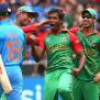 Bangladesh Vs India Top Five Player Battles To Watch Out