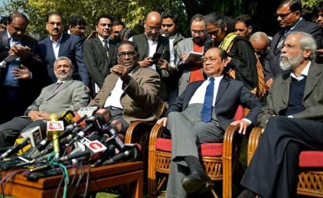 Rift Within The Judiciary: Why Top Judges Took On Chief Justice