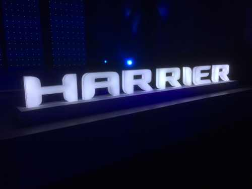 small resolution of it s almost time for the tata harrier launch