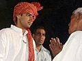 Follow The Leader: Sachin Pilot (Aired: March 2004)