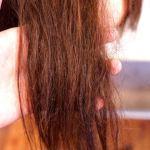 髪の毛の傷み(ヘアダメージ)って治るの??
