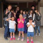 淡路島から神戸に行って大家族旅行を満喫です♪