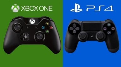 xbox one e playstation4 dropando ideias brasil game show