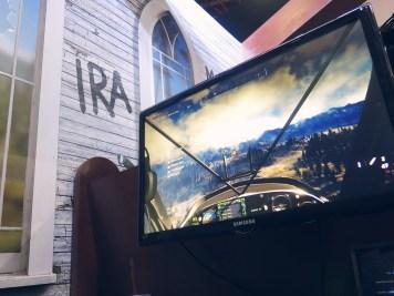 COMO FOI A BRASIL GAME SHOW 2017 SOBRE GAMES, FEIRAS E AMIGOS dropando ideias leticinios 13
