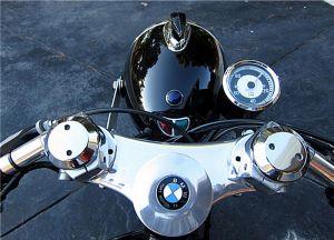 BMW R602 Cafe Racer