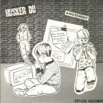 Husker Du - Amusement EP