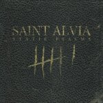 Saint Alvia - Static Psalms