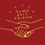 Super Best Friends - Handshake