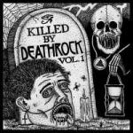 VA -Killed By Deathrock Volume 1