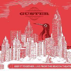 Guster - Keep It Together Live From The Beacon Theatre [2015]