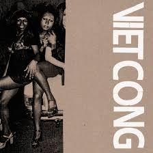 Vietcong - Cassette EP