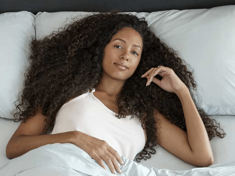 best pillowcases for hair and skin sheex