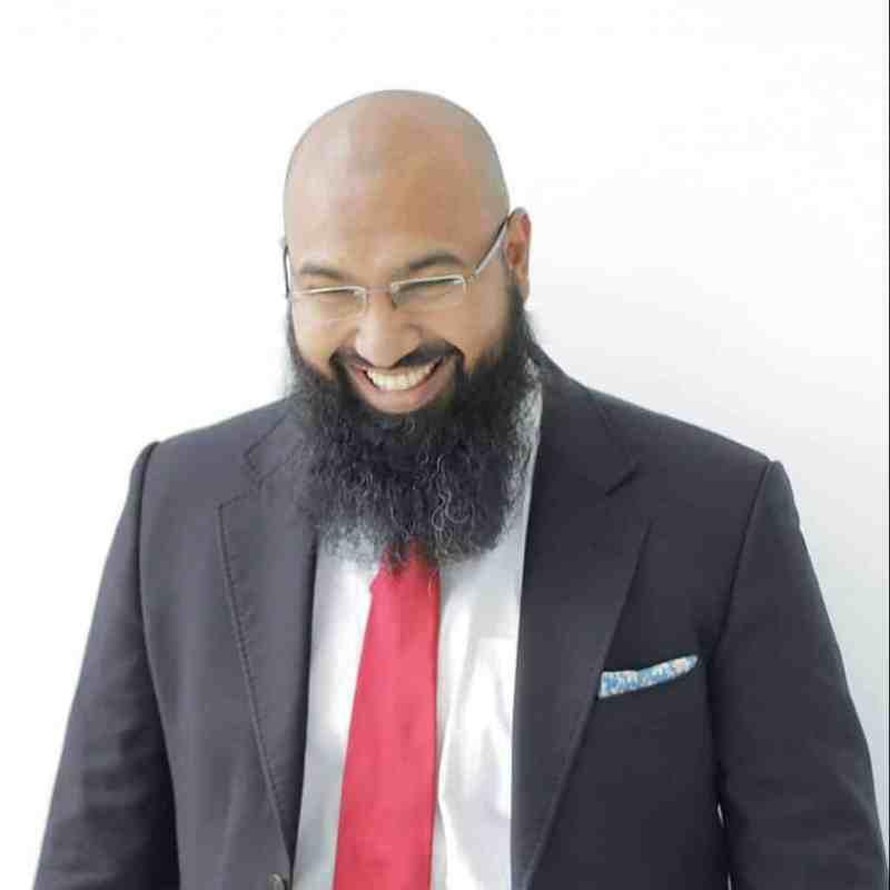 Nabeel Azeez Founder Dropkick Copy
