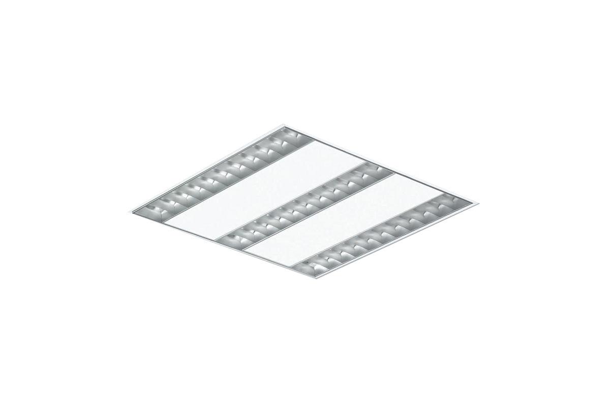 Philips EFix Ceiling Light Built-in TBS260 3xTL5-14W/840