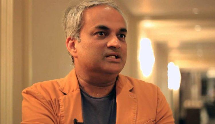 Mahesh Murthy Pinstrom