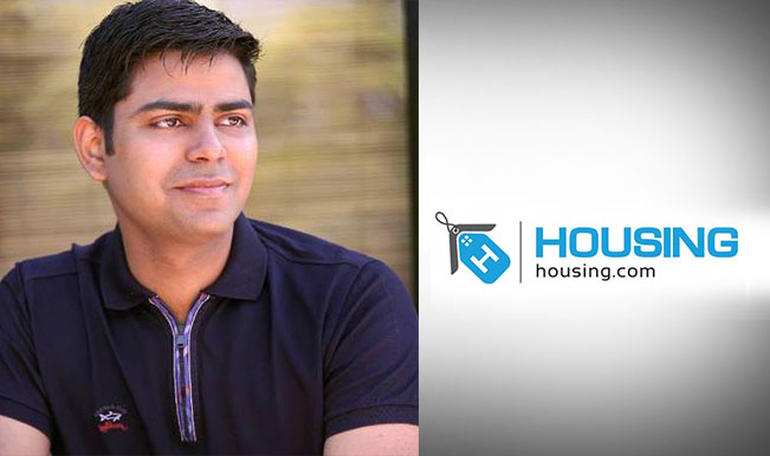 Rahul Yadav Housing Founder