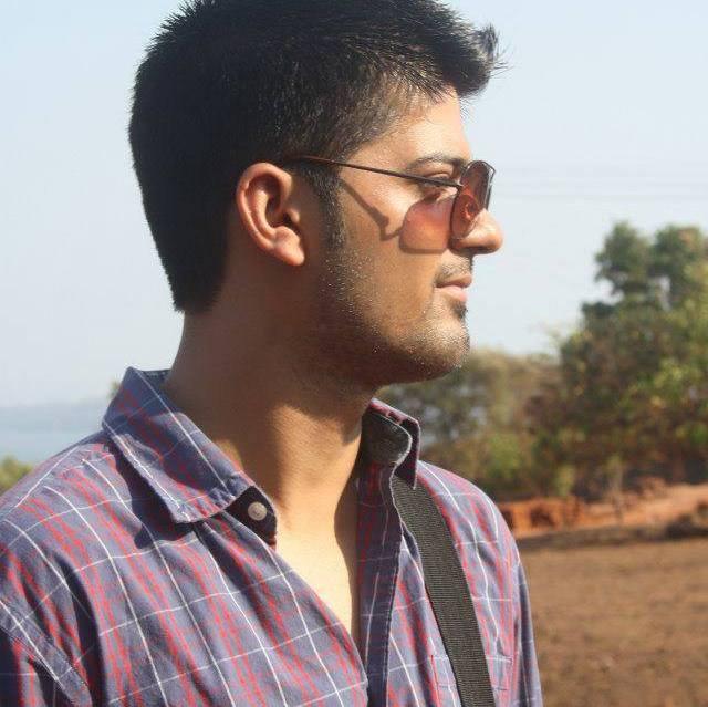 Sandeep Singh, CoFounder of Brandonama Creatives
