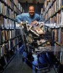 Jeff Bezos Buying Books