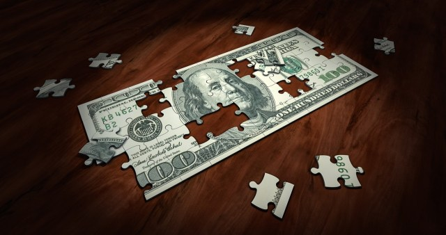 Startup profit wealth