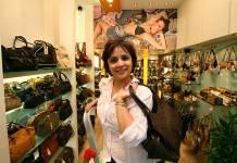 Nina Lekhi success story
