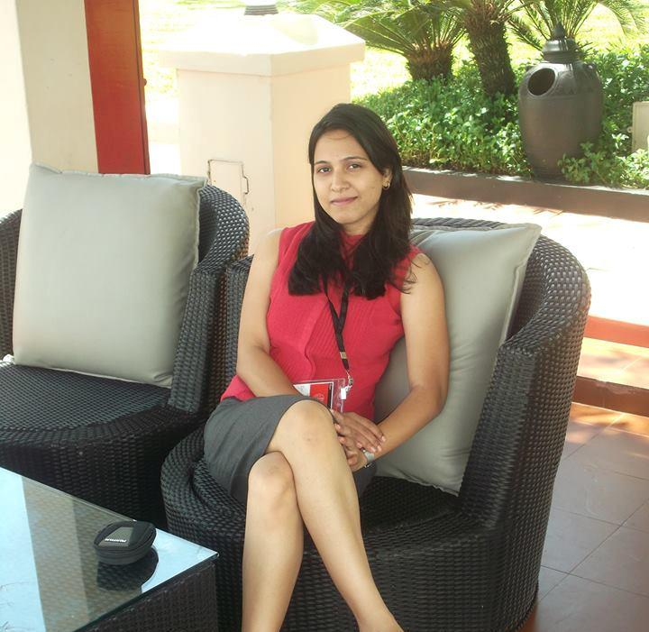 Anuradha tiwari digital marketing