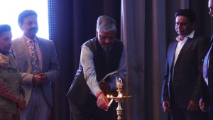 Inauguration of Entrepreneur Business Growth Summit