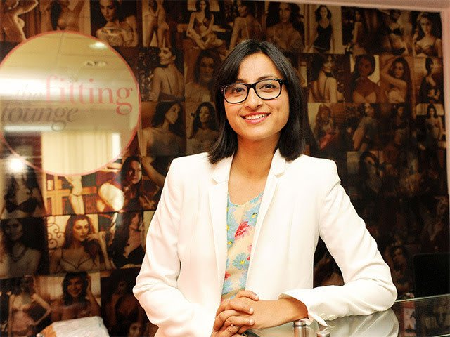 Started with Rs.35 Lacs, Richa Kar made Zivame worth Rs.681 Crores