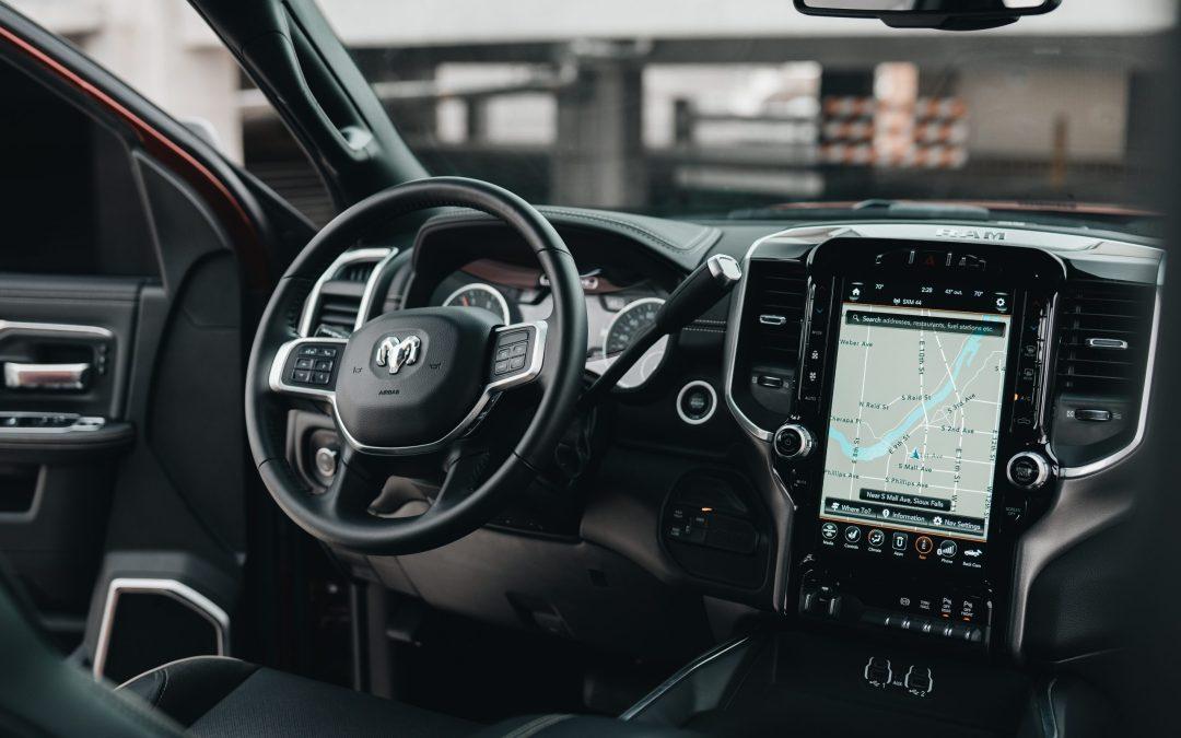 Advancing auto tech can grow service providers' revenue