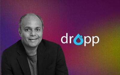 Global Fintech Series Interview with Sushil Prabhu, CEO and Chairman at Dropp