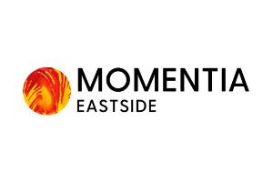 Momentia Eastside logo