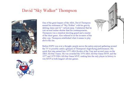 sky walker thompson