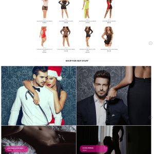 US Adult Toys Turnkey Dropship Store,US Suppliers,Up to 10k Products,3-7 Days Shipping