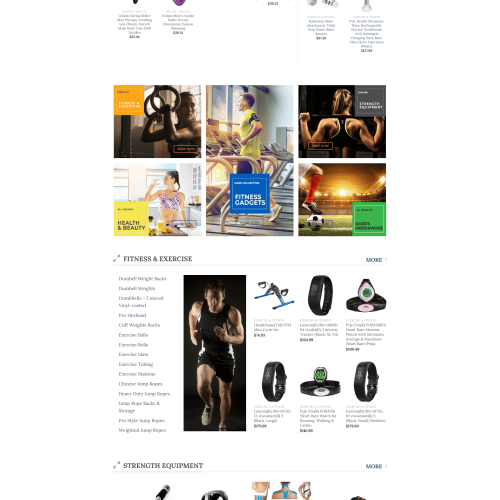 Fitness Uncut – Latest Fitness Sports Gadgets