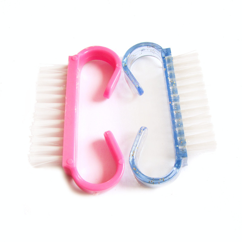 Nail Cleaning Brush