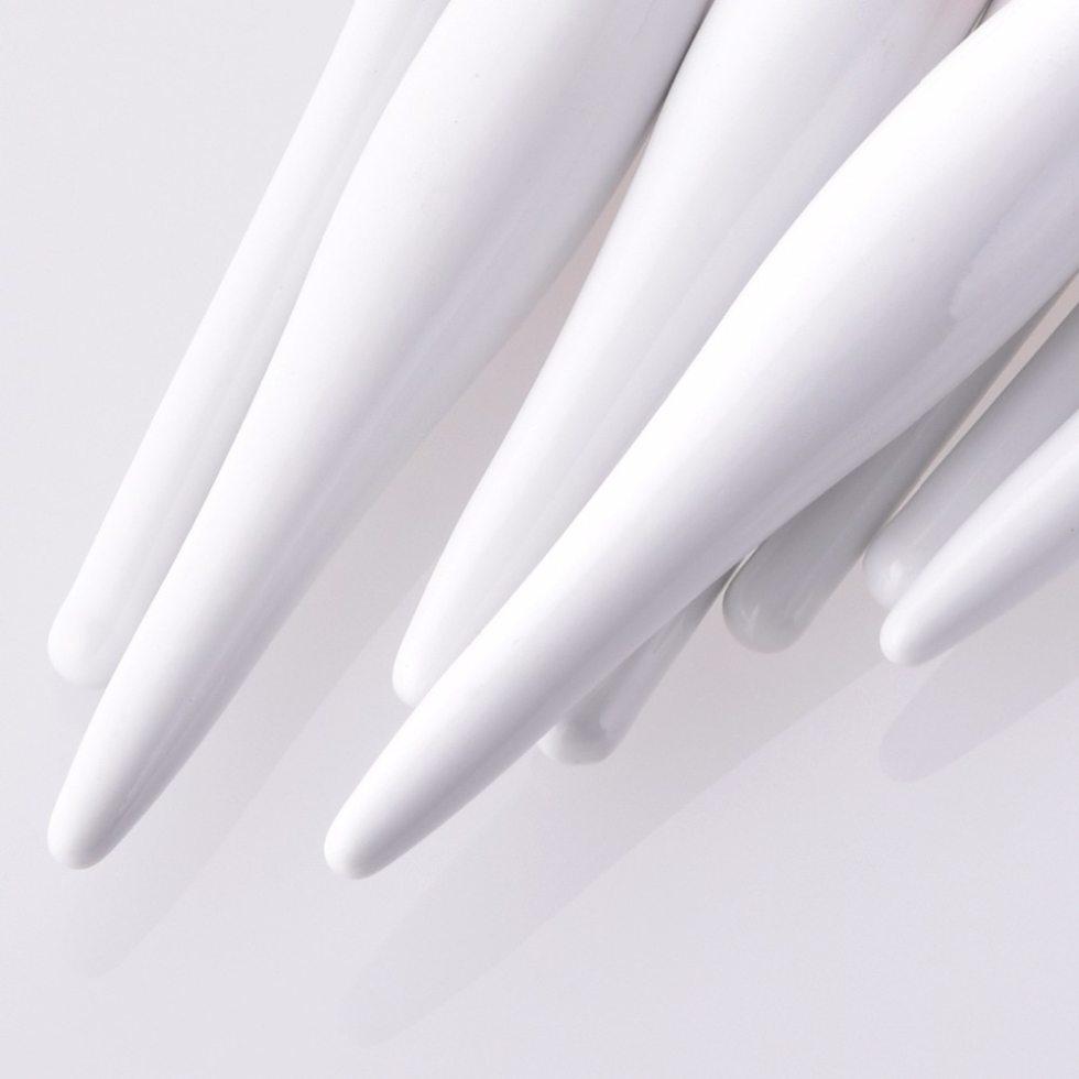 Soft Makeup Brushes 8 pcs/Set
