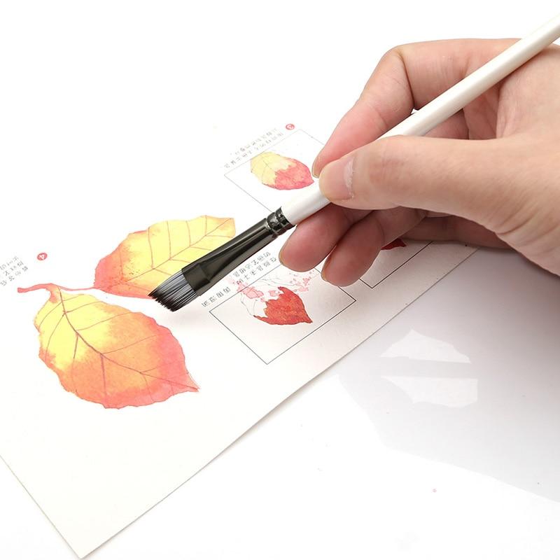 Paint Brushes Set for Art