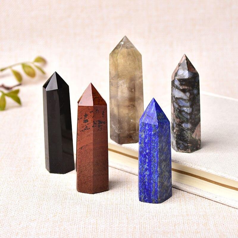 Natural Crystal Healing Stone