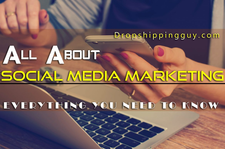 Social Media Marketing 101 | What is social media marketing