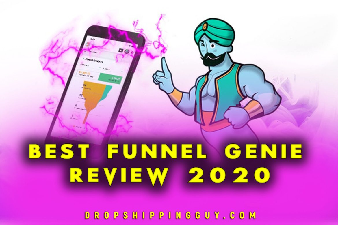Funnel Genie Review 2020 | Cost and Pricing