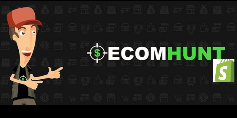 EcomHunt Review:  Find Winning Dropshipping Products
