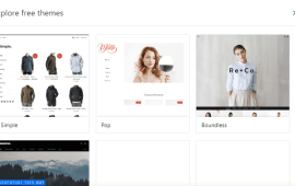 How To Choose  A high Converting Shopify Theme