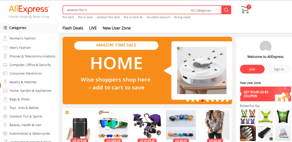25a5a55f2d4 The Definitive Guide To Dropshipping With AliExpress | Shopify ...