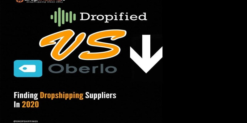 Dropified Vs. Oberlo: Finding Dropshipping Suppliers In 2020.