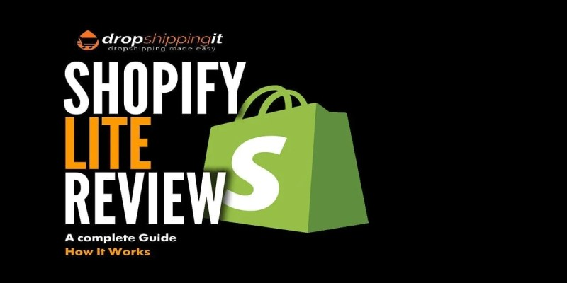 Shopify Lite Review: A Complete Guide How It Works