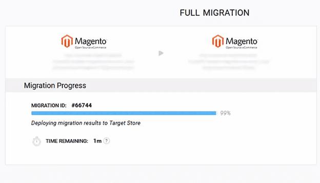Magento1 to Magento2