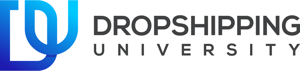 Dropshipping University Logo